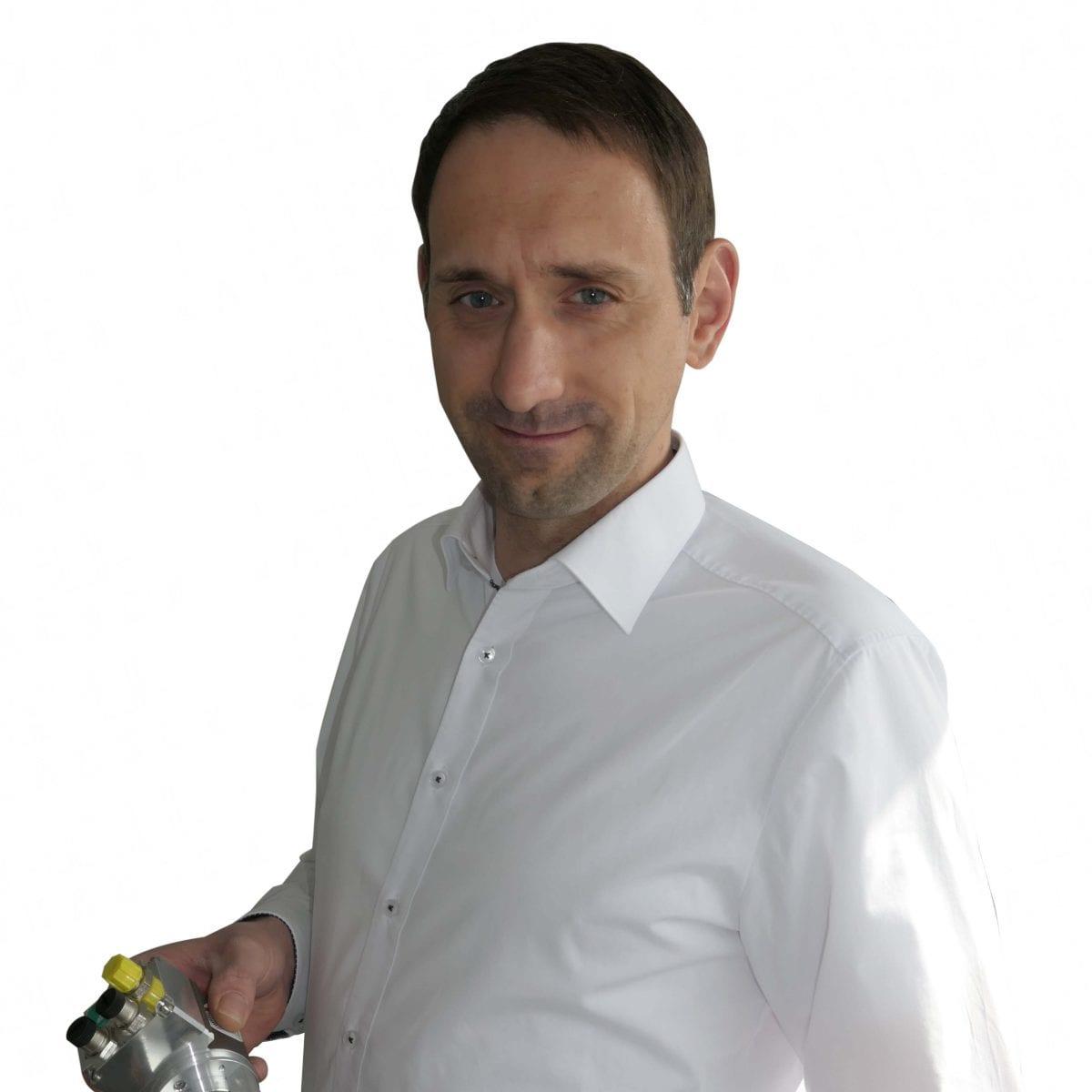 Werner Martus